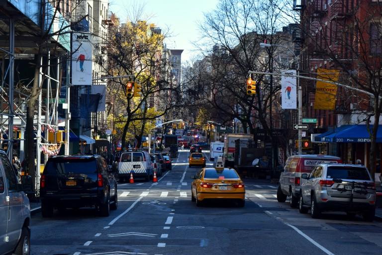 newyorkstreets