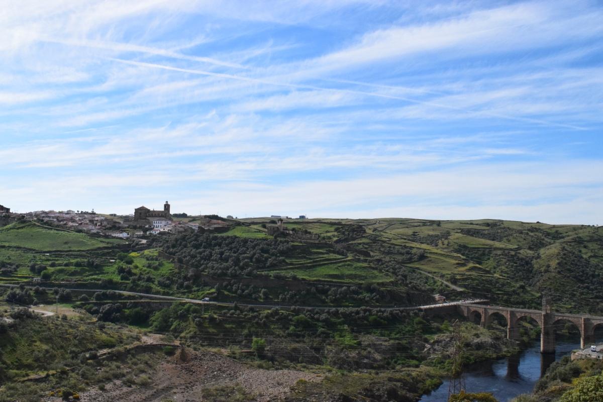 Alcantara - Spain
