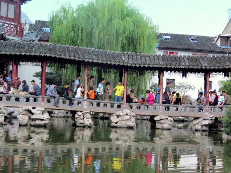 shanghaigardens