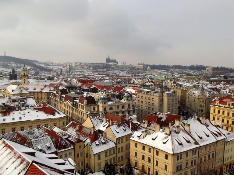 snowyviews